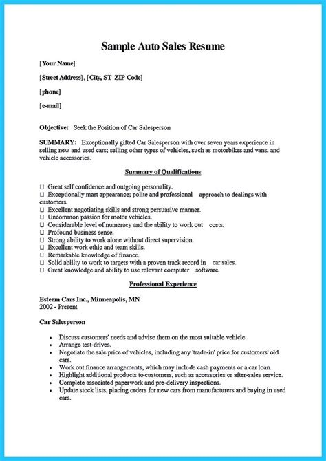 1000 ideas about sales resume on pinterest sales