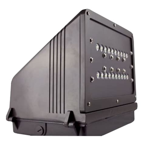 Tcp Lighting Fixtures Tcp 20093 30 Watt 120 Volt 5500k Led Wall Pack Tcpblazer35 Elightbulbs