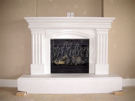 Tuscan Home Designs by Utah Fireplace Mantel Gallery Artisan Cast Stone