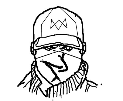 watch dogs coloring pages watch dogs 2 coloring pages coloring pages