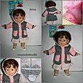 Boneka Doll Bonsoir zouzou bidouille