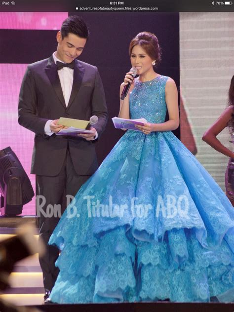 To Host Pageant by Miss Philippines Pageant Host Toni Gonzaga I Was Duped