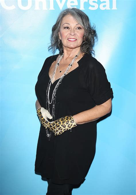 Roseanne Barr On Diet Junk Food And Health by Roseanne Barr Is Skinnier Than Check Out