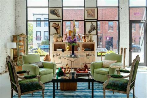 91 wohnzimmereinrichtung vintage teppich vintage