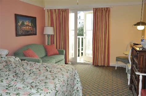 disney boardwalk room rates view from our balcony picture of disney s boardwalk villas orlando tripadvisor