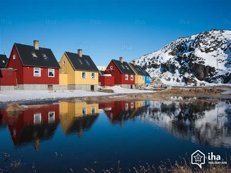 green land greenland rentals for your holidays with iha direct