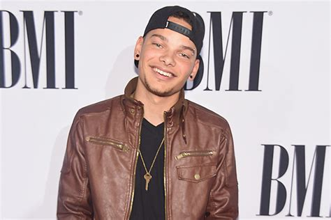 Kane Brown Releases New Video 'Used To Love You Sober'
