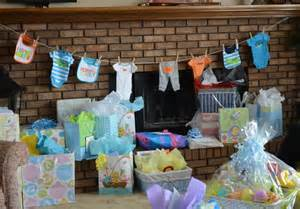 home made baby shower decorations homemade baby shower decoration super easy cute and useful