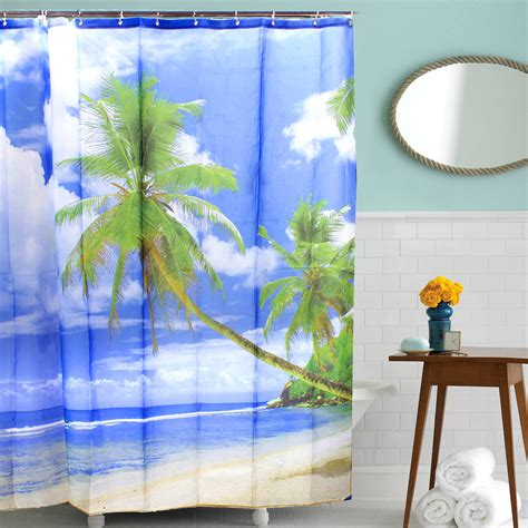 summer bathroom decor summer bathroom decor hawaii tropical palm tree summer