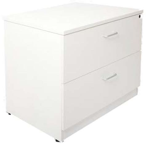 2 Drawer Lateral File Cabinet White Rapid Span Lateral Filing Cabinet White 2 Drawer 900 X 600 X 730mm Filing Cabinets Bookcases