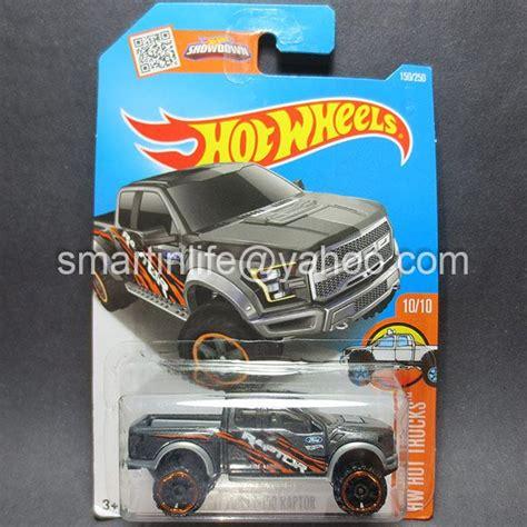 Sale Hotwheels Wheels 15 Ford F 150 wheels 2017 ford f150 raptor gre end 5 7 2017 5 15 pm