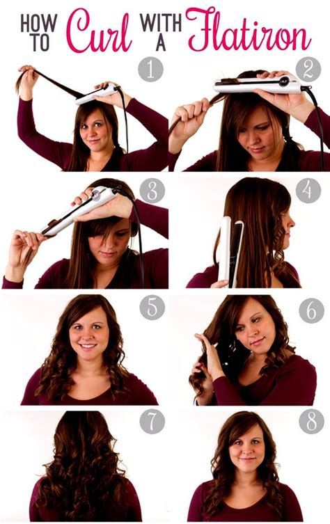 how to curl your hair fast with a wand don t have a curling iron curl your hair with a
