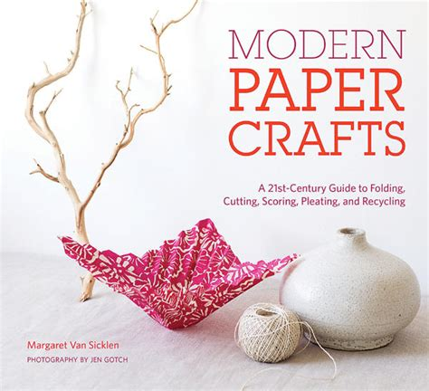 Paper Crafting Techniques - crafty home paper crafts home magazine