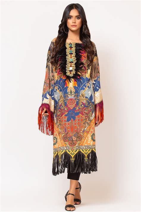 latest women  winter dresses designs collection