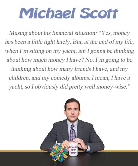 Quotes From The Office by The Office Quotes Quotesgram