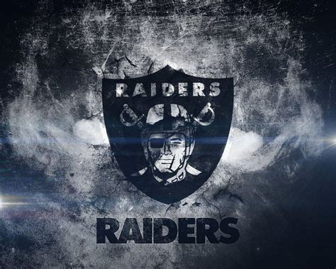 Oakland Raiders Screensavers Wallpaper oakland raiders wallpapers wallpaper cave