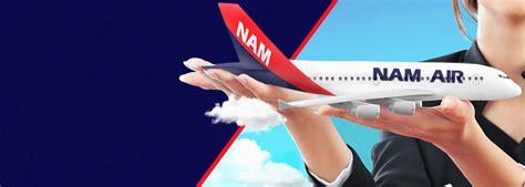 Nam Air   Booking Tiket Pesawat Online di Pegipegi.com