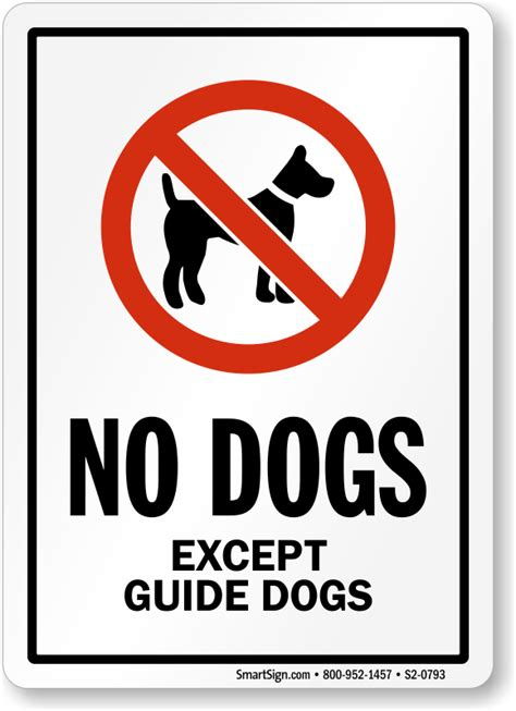 no dogs allowed sign no pets allowed signs keep pets away