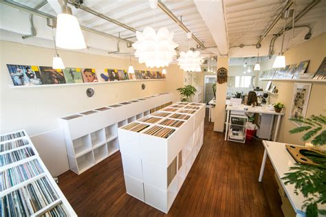 best to record the best record stores in tokyo time out tokyo