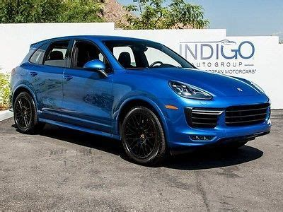 2017 porsche cayenne gts blue 396 best porsche cayenne images on cars 2017