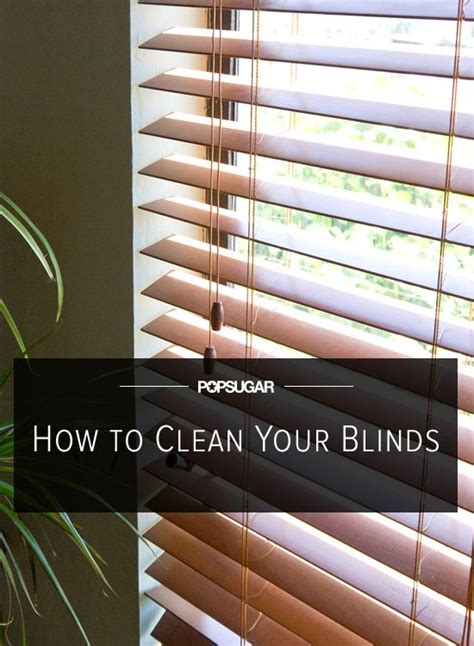 How To Clean Interior Windows by No Dust Here How To Effortlessly Clean Blinds Cleaning