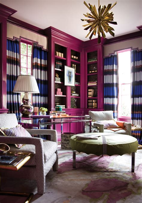 Library Colors | suzy q better decorating bible blog ideas library