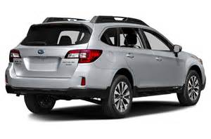 Cost Of Subaru Outback New 2016 Subaru Outback Price Photos Reviews Safety