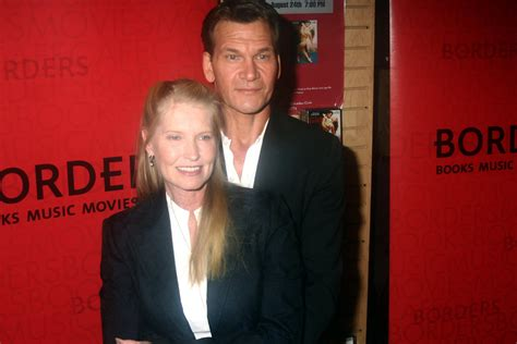 lisa niemi and patrick swayze children 11 things to know about patrick swayze s wife lisa niemi