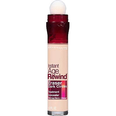 Maybelline Instant Age Rewind Eraser Circle Treatment instant age rewind eraser circle treatment concealer