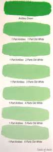 light green color names shades of chalk paint color theory antibes green