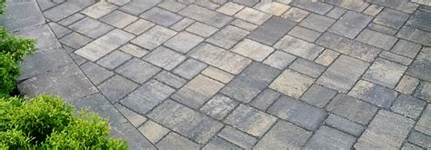 Belgard Patio Pavers Dublin Domino Pavers Patio Pavers By Dublin Domino From Belgard Future Home Ideas