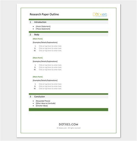 sample essay outline template sample essay outline essay sample