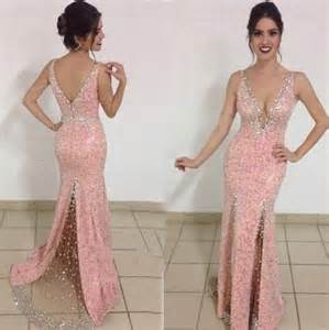 beaded prom dresses 2017 discount evening dresses