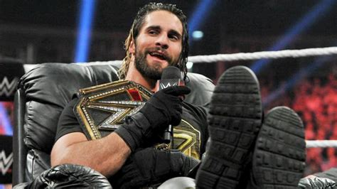 News Five Who My by Five Superstars Who Can Replace Seth Rollins As Top
