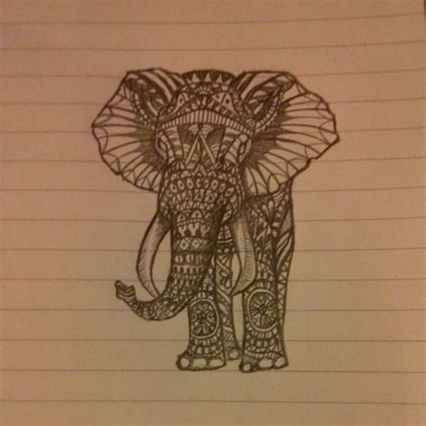 elephant tattoo inspiration 1000 images about tattoos on pinterest native indian
