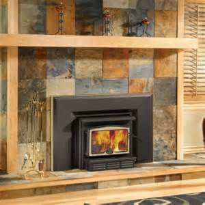 high efficiency wood burning fireplace insert osburn 1100 high efficiency epa woodburning insert with blower