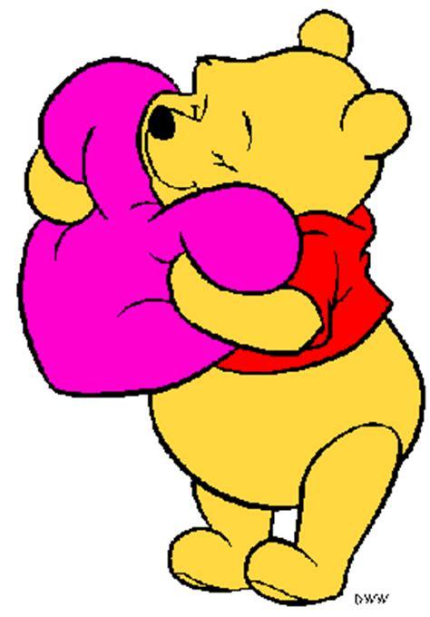 Imagenes De Winnie Pooh Con Un Corazon | im 225 genes y gifs de winnie pooh fondos de pantalla y