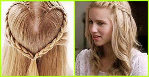 hair for diffrent head types of hairstyles for school hairstyles
