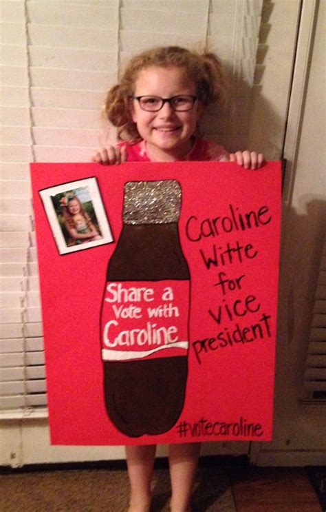 18 best student government poster ideas images on pinterest poster