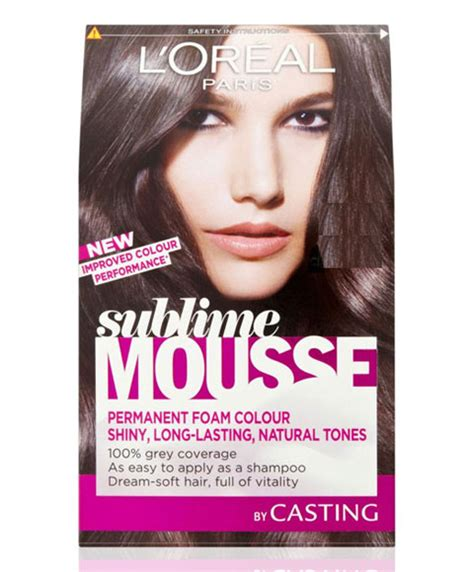 loreal permanent colour permanent colour feria preference pakcosmetics loreal permanent colour sublime mousse permanent foam colour pakcosmetics