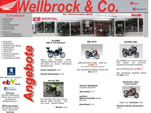 Motorradverleih Bremen by Wellbrock Co Gmbh In Lilienthal Motorradh 228 Ndler