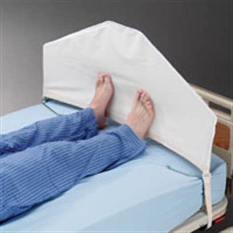 blanket lifter bed cradle foot drop relief