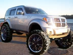 Dodge Nitro Kit Lift Kit Dodge Nitro Forum