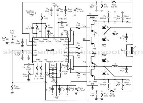 100 contoh wiring diagram rumah de u0027s