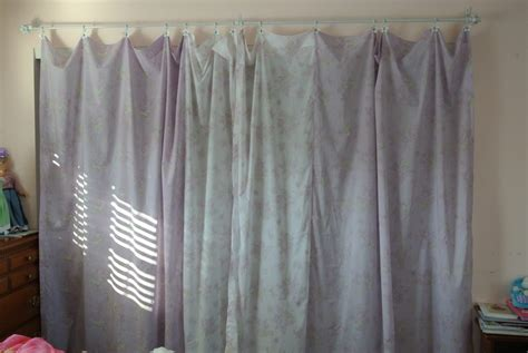 how to make a closet with curtains closet curtain 026 i choose joy