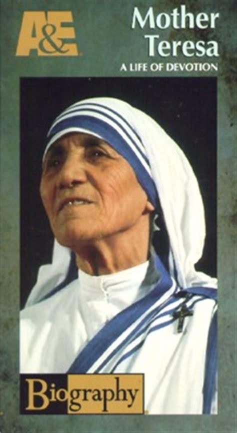 biography for mother teresa biography mother teresa a life of devotion data