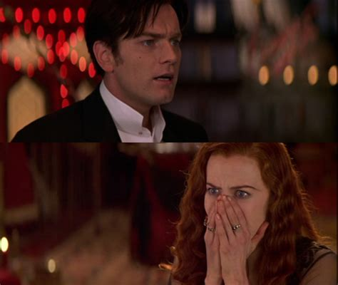 movie quotes moulin rouge movie quote of the day moulin rouge 2001 dir baz