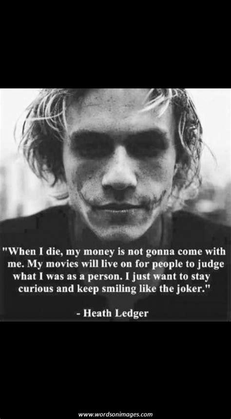 famous quotes   joker quotesgram