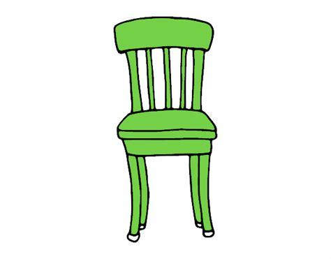silla dibujo dibujo de silla verde pintado por en dibujos net el d 237 a 18