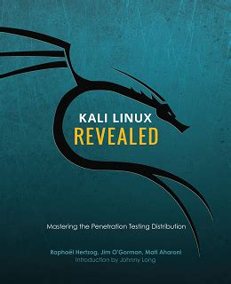 kali linux full tutorial pdf download kali linux revealed mastering the penetration testing